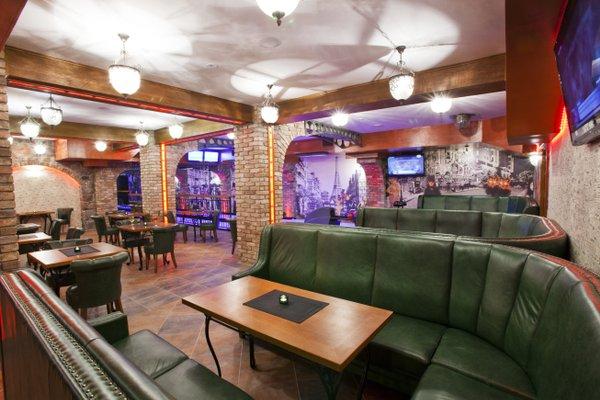 Hotel & SPA Pod Orlem - фото 16
