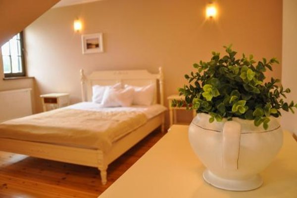 Hotel & SPA Pod Orlem - фото 3