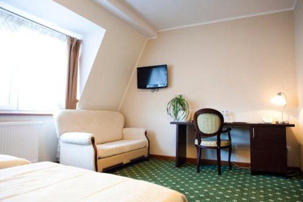 Hotel & SPA Pod Orlem - фото 5