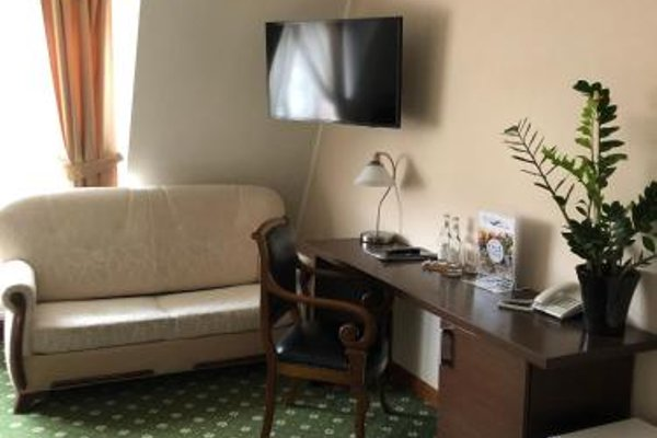 Hotel & SPA Pod Orlem - фото 6