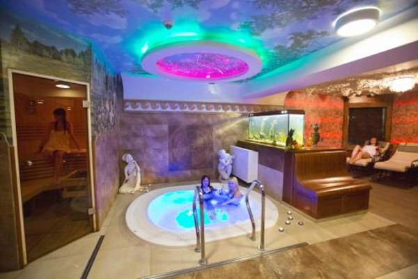 Hotel & SPA Pod Orlem - фото 9
