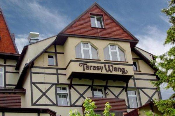 Tarasy Wang - фото 22