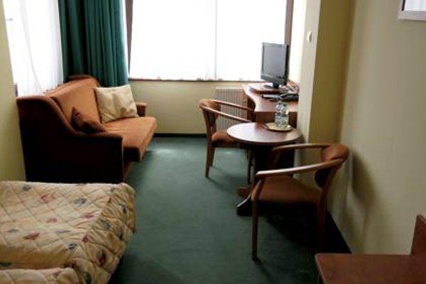 Hotel Halny - фото 40