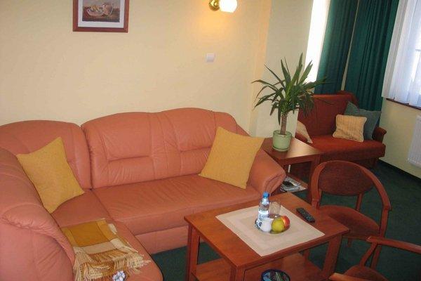 Hotel Halny - фото 10