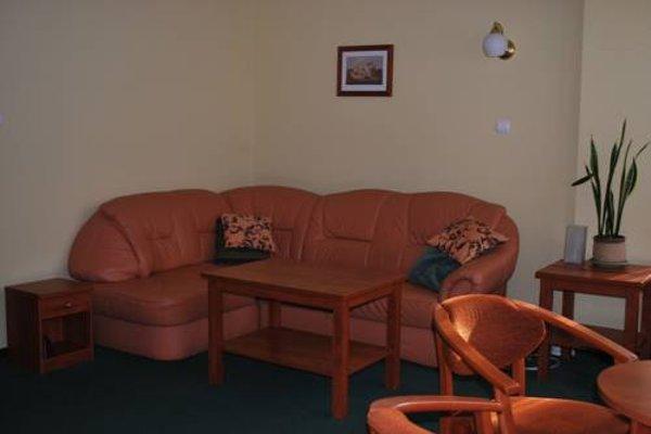 Hotel Halny - фото 12