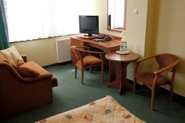 Hotel Halny - фото 7