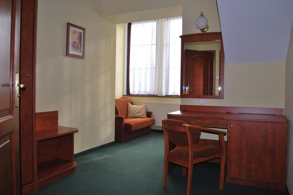 Hotel Halny - фото 9