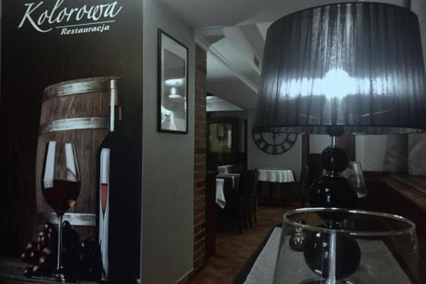 Hotel Kolorowa - 13