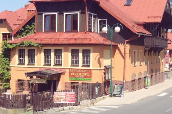 Hotel Kolorowa - 23