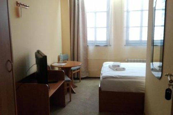 Hotel Kolorowa - 4