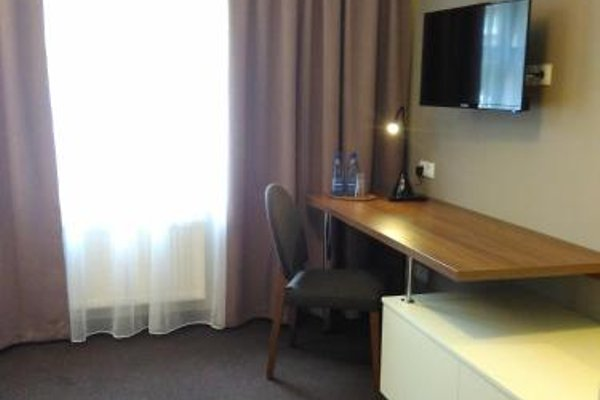 Hotel Kolorowa - 6