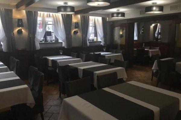Hotel Kolorowa - 9
