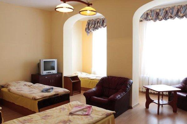 Stokrotka Natura Tour - фото 50