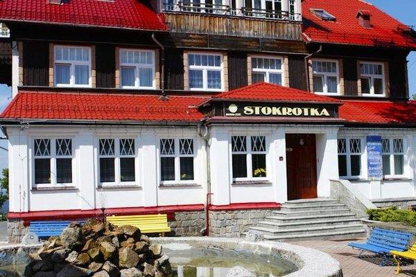Stokrotka Natura Tour - фото 22