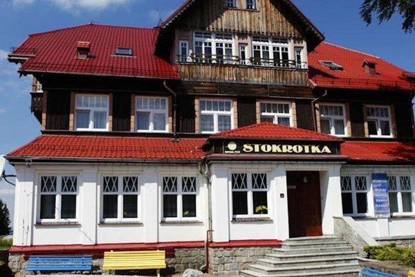 Stokrotka Natura Tour - фото 23