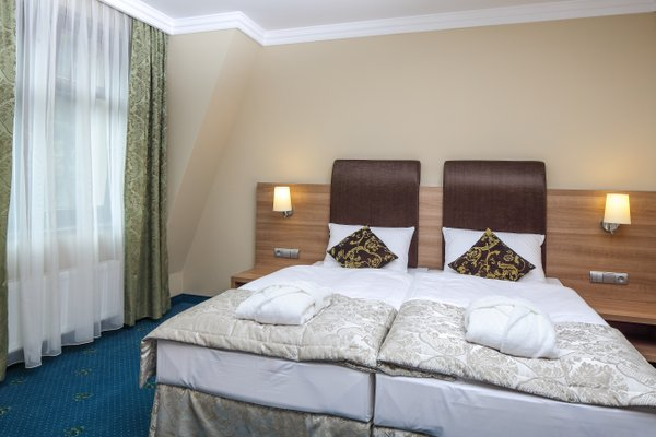 Greno Hotel & Spa - фото 50