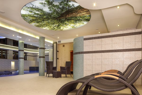 Greno Hotel & Spa - фото 13