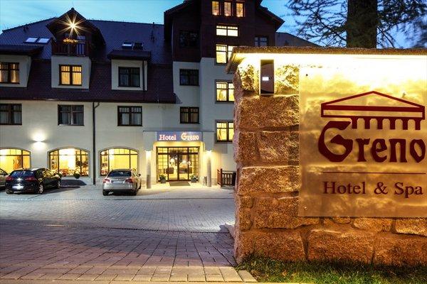 Greno Hotel & Spa - фото 22