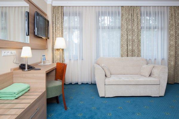 Greno Hotel & Spa - фото 6