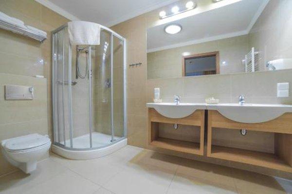 Greno Hotel & Spa - фото 8