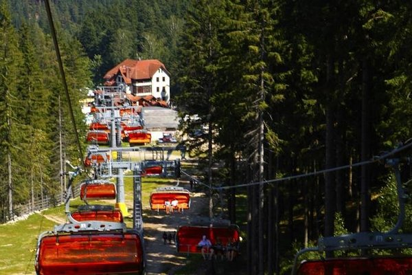Halny Natura Tour - фото 16