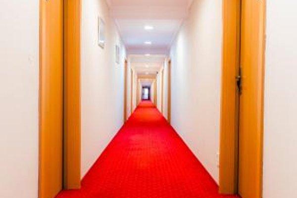 Hotel Karczyce - фото 11