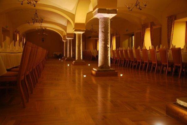 Hotel Karczyce - фото 12