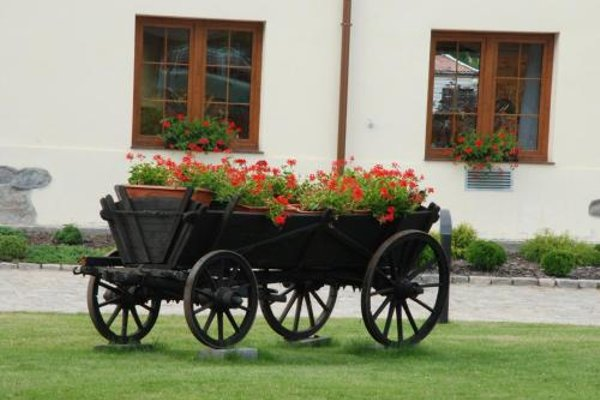 Hotel Karczyce - фото 13