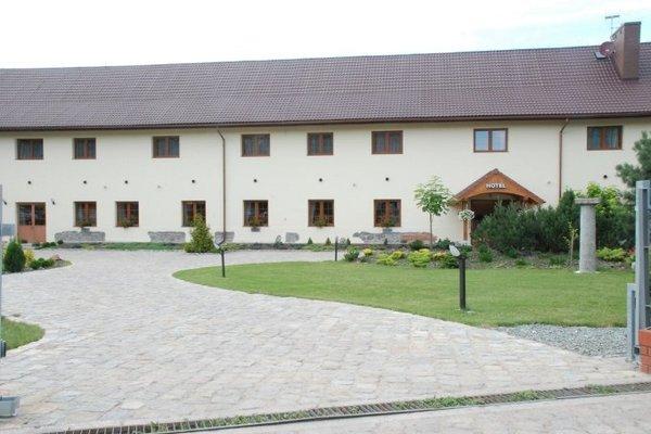Hotel Karczyce - фото 15