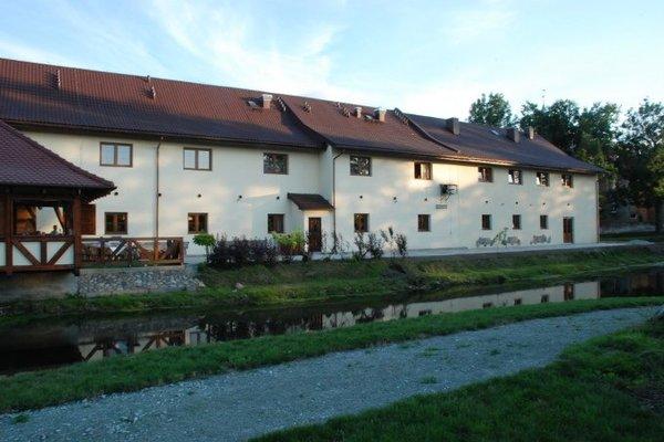 Hotel Karczyce - фото 17