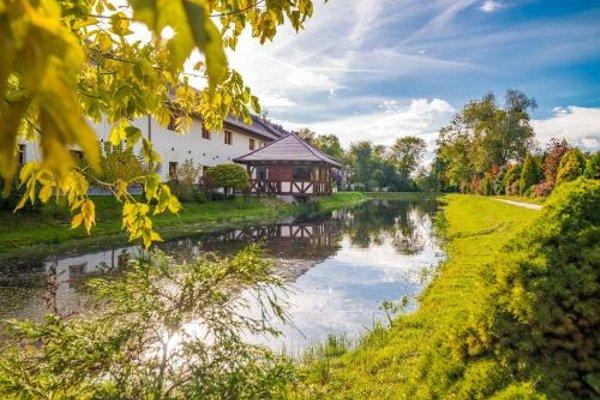 Hotel Karczyce - фото 19