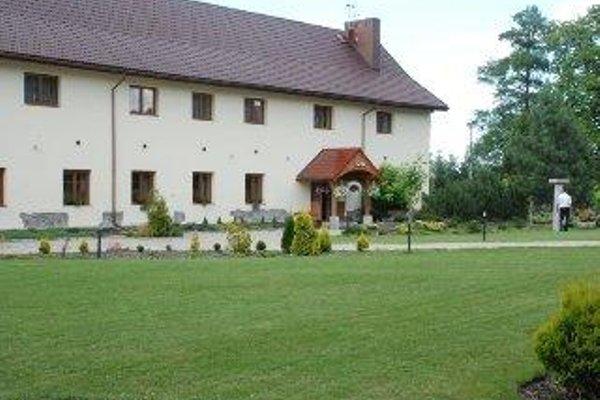 Hotel Karczyce - фото 22