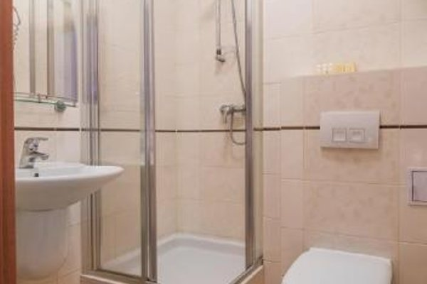Hotel Karczyce - фото 6