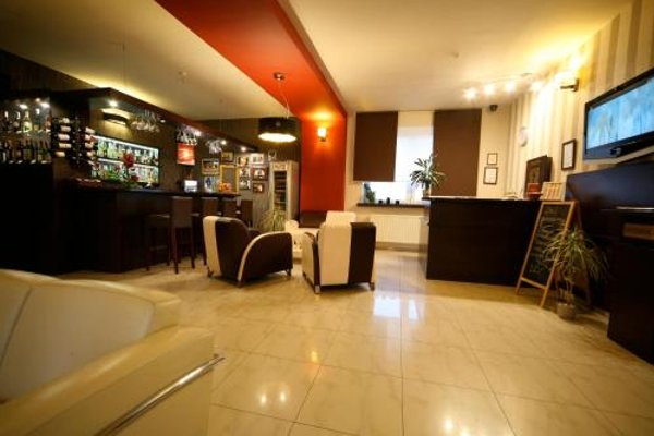 Hotel Seven 7 - фото 16