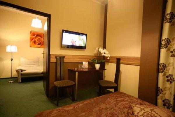 Hotel Seven 7 - фото 5
