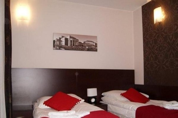 Villa Stary Kalisz - фото 50