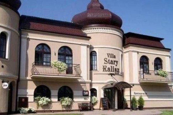 Villa Stary Kalisz - фото 21