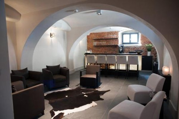 Hotel Palac Jugowice - фото 20