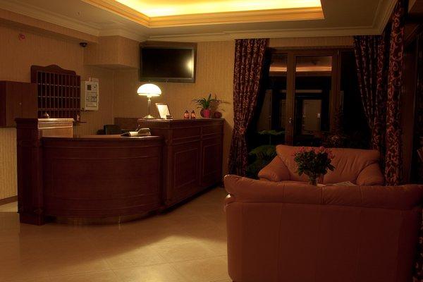 Hotel Panorama - 16