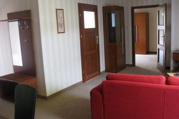 Hotel Panorama - 8