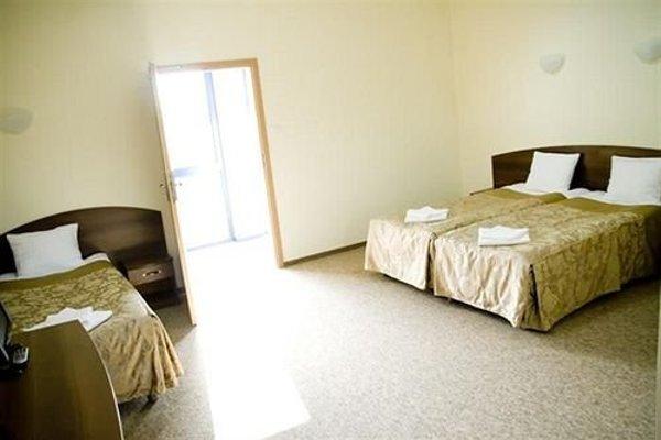 Hotel A4 MOP Kepnica - фото 5
