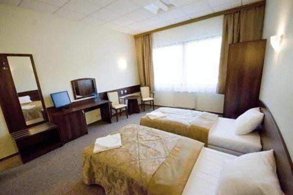 Hotel A4 MOP Kepnica - фото 6