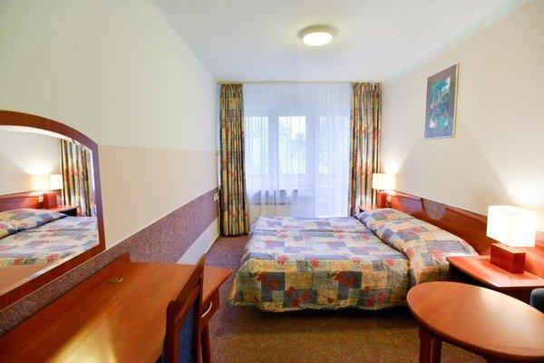 Elita Hotel & Restauracja - фото 50