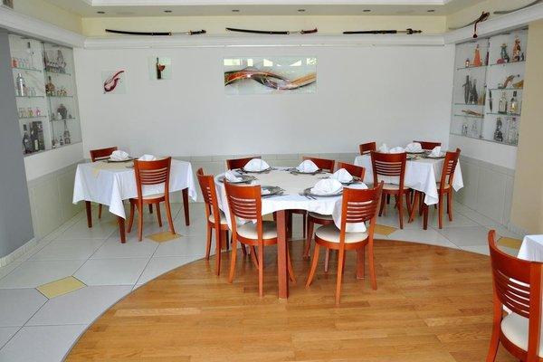 Elita Hotel & Restauracja - фото 13