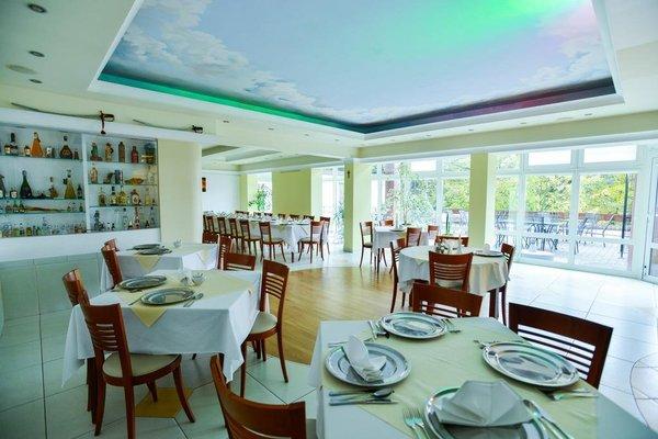 Elita Hotel & Restauracja - фото 14
