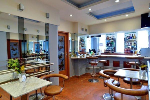 Elita Hotel & Restauracja - фото 15