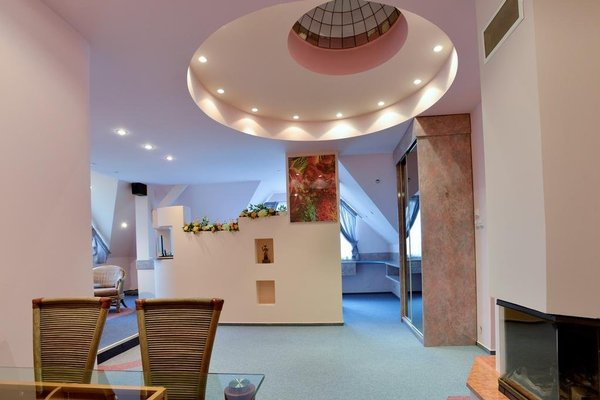 Elita Hotel & Restauracja - фото 17