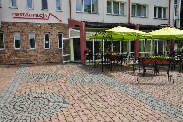 Elita Hotel & Restauracja - фото 21