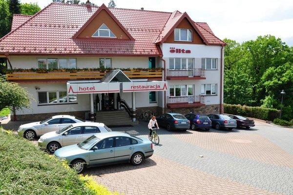 Elita Hotel & Restauracja - фото 23