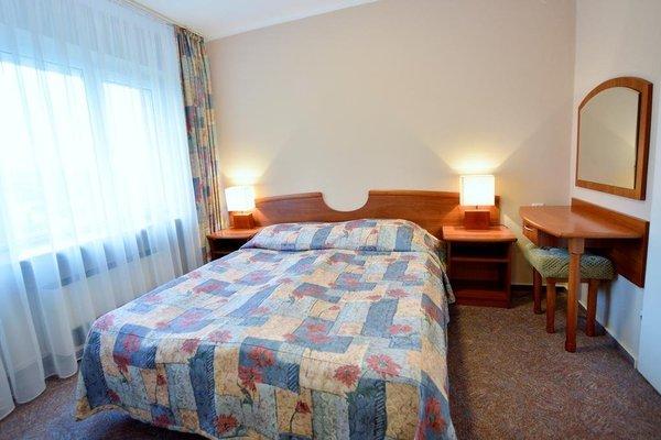 Elita Hotel & Restauracja - фото 3
